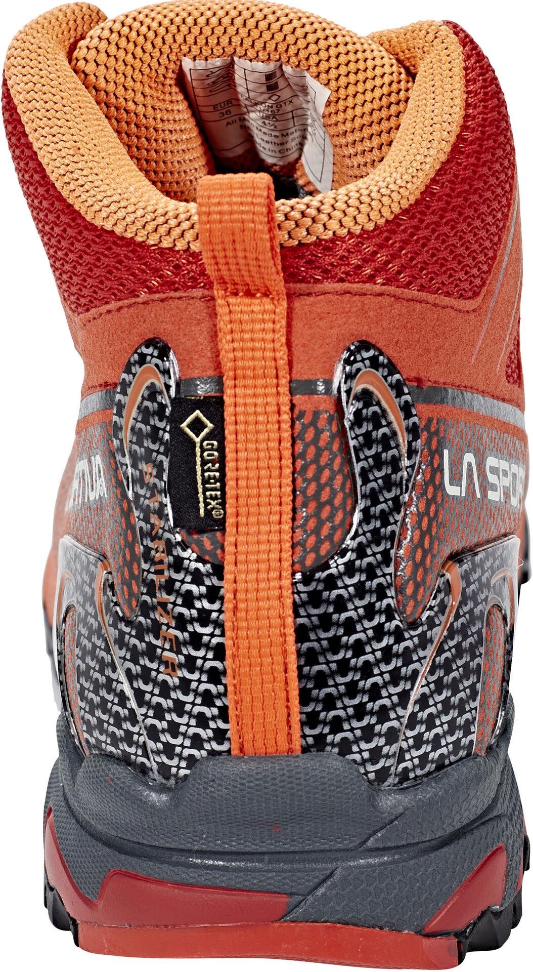 La Sportiva Falkon GTX Shoes Kinder flame